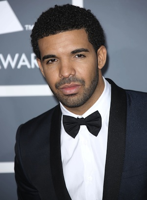 """Drake finds money and fame a little """"Too Much"""""""