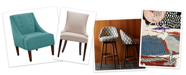 Fall furniture ideas