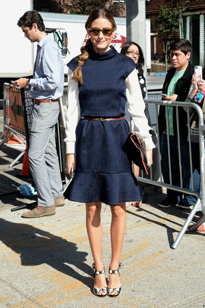 How to look like olivia palermo 11