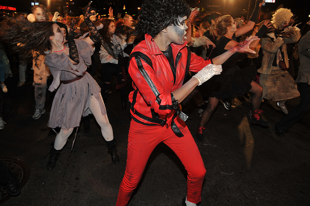 Village Halloween Parade – New York City, New York