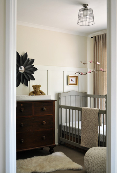 The Painted Hive -- Nursery
