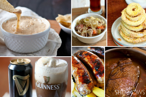 Oktoberfest recipes | SheKnows