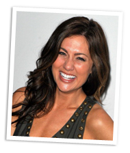 Jillian Harris