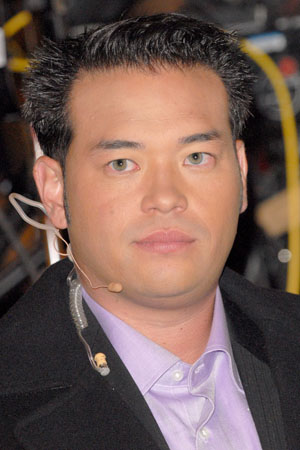 Jon Gosselin is now a waiter
