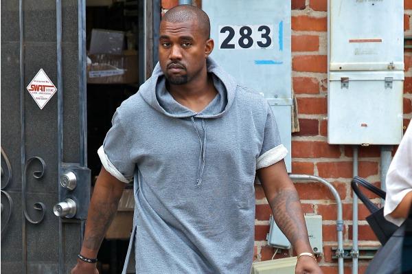 Kanye West's latest Twitter rant