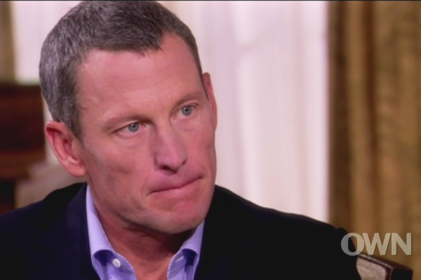 Armstrong tweets medal return