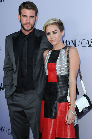 Miley & Liam's relationship lessons