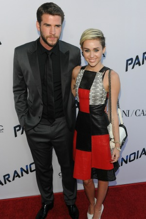 Miley opens up about love, career
