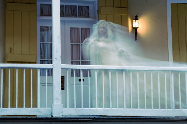 9 Hotels for your fright-night stay