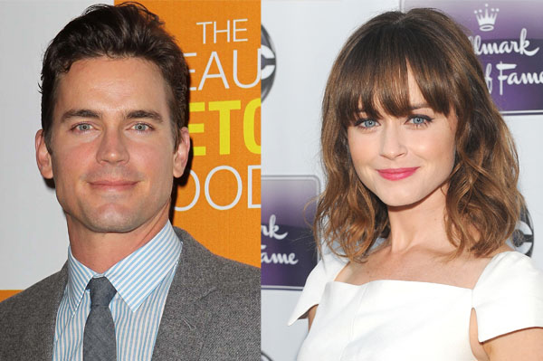 Fifty Shades of Grey fans petition to replace actors