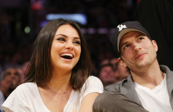 Kunis wants the divorce drama to end