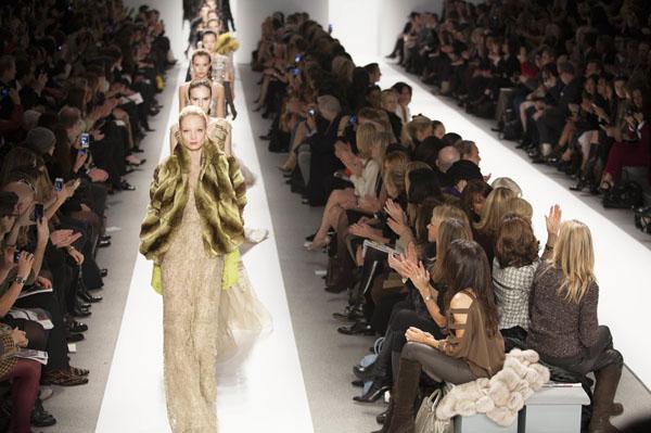 Mercedes-Benz Fashion Week starts soon!