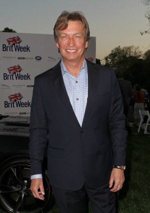 Nigel Lythgoe stunned by judges