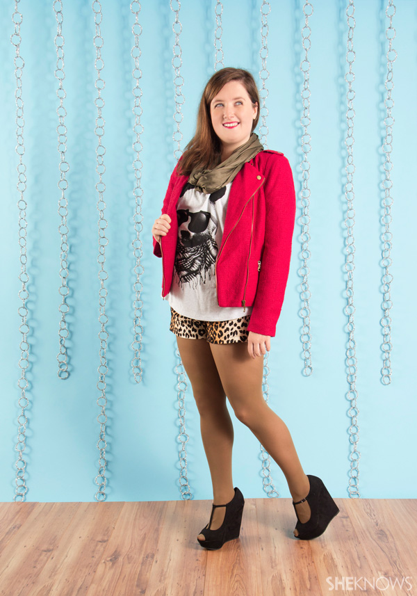 Outfit inspiration for fall from ModCloth and SheKnows