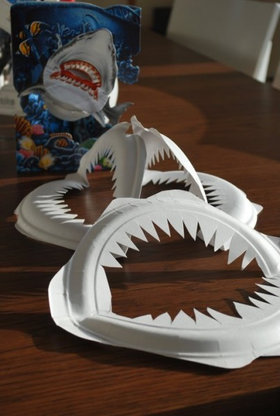 Great crafts to keep the kids busy