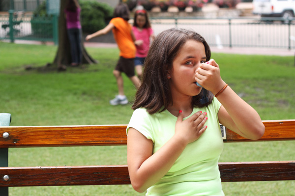 Keeping your children safe from allergies