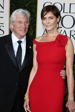 Surprise breakups: Richard Gere and other celebrity splitsRichard Gere 2013 Wife