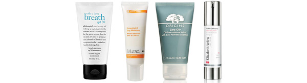 Oily skin moisturizers for winter