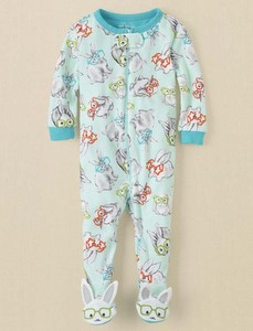 The Children's Place recalled blue jammies