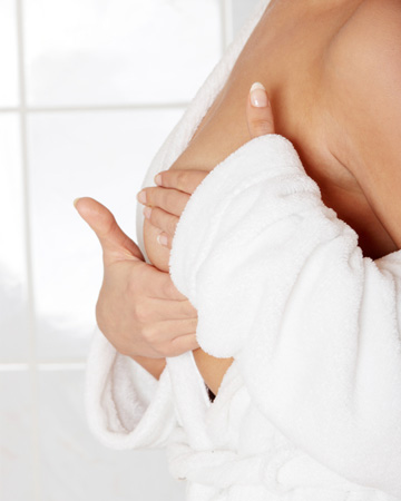 Is your breast tissue putting you at risk?