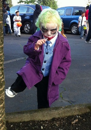 10 Frightfully fun costumes for your little goblins