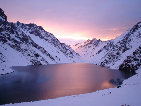 Where to ski in Chile