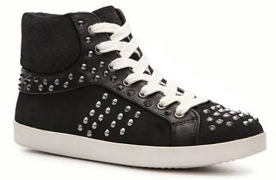 Troyy Studded Sneakers