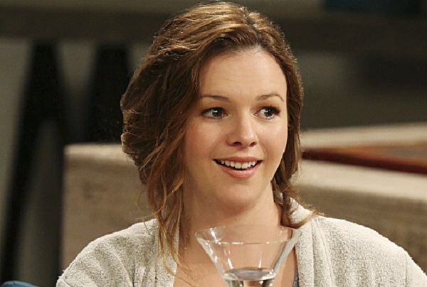 Amber Tamblyn Two and a Half Men
