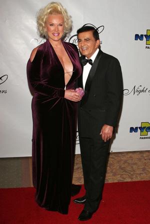 Wife alienates ailing Top 40 legend