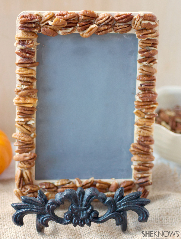 Give your frames a beautiful fall makeover