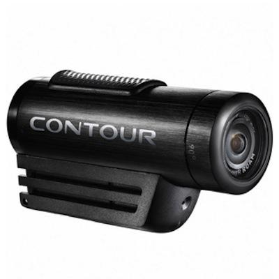 ContourRoam hands-free camcorder