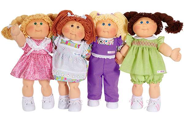 gallery for gt original cabbage patch dolls