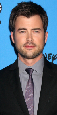 Actor Matt Long