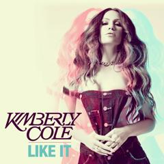 Kimberly Cole
