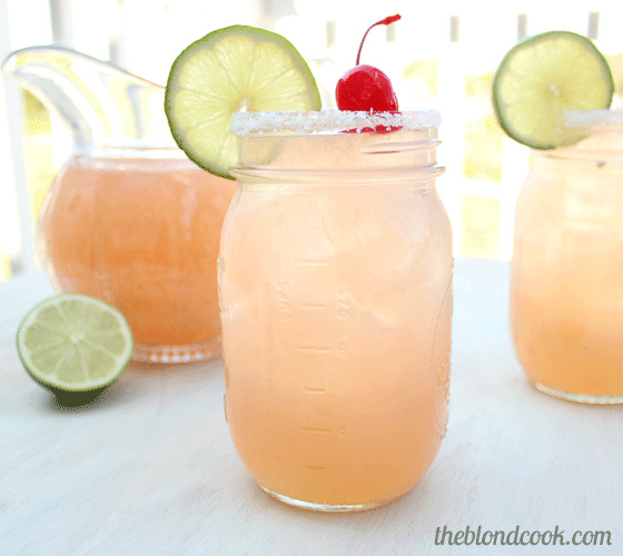 Party-worthy beeritas