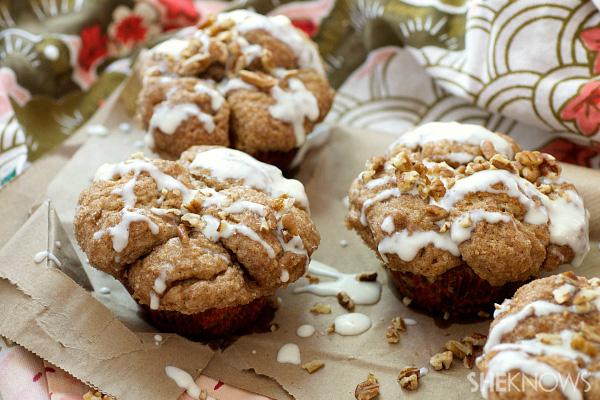 Copycat panera bread cobblestone muffins | Sheknows.com