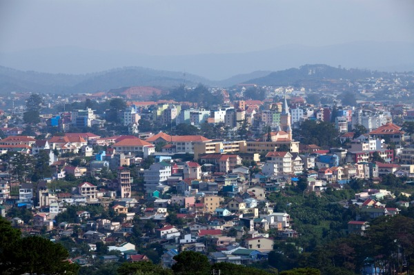 Travel guide to charming Dalat, Vietnam