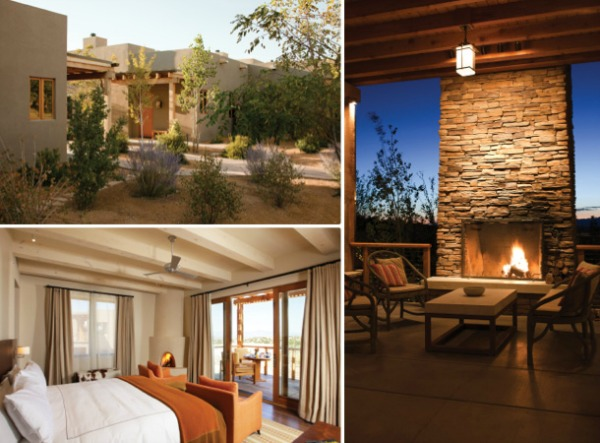 Four Seasons Rancho Encantado Santa Fe