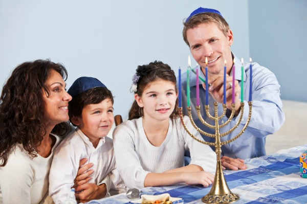 6 Interesting things about Hannukah's history