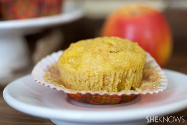 3 gluten free fall baked breakfast recipes