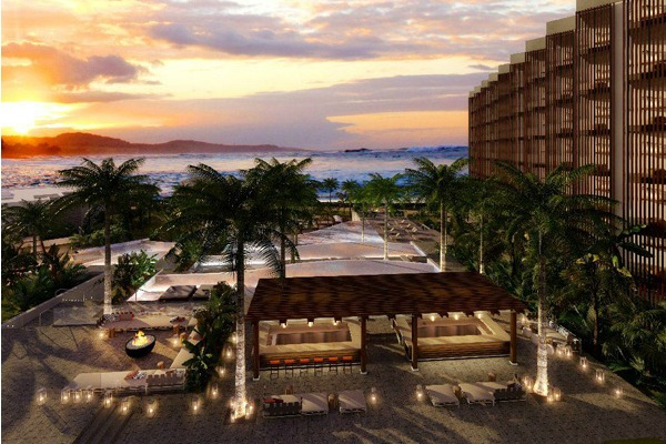 The year's top hotel openings