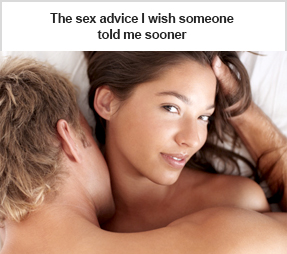 sex advice articles