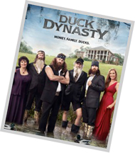 baby names beards and duck calls for all the popular reality show duck