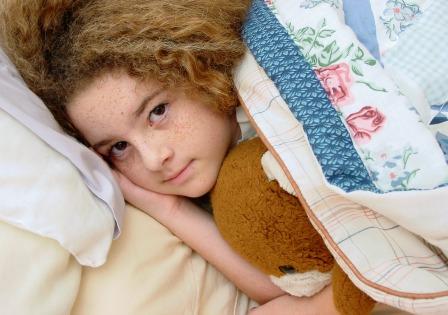 Can melatonin help your child sleep?
