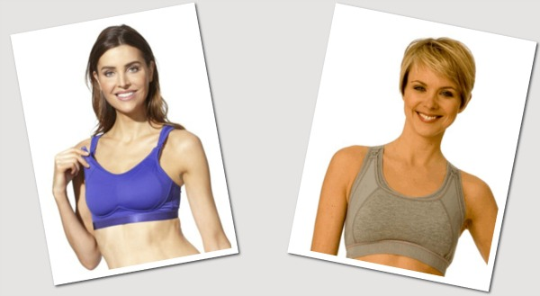 Best nursing bras for sports