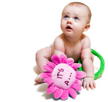 Unique Nature Baby Names - #GolfClub