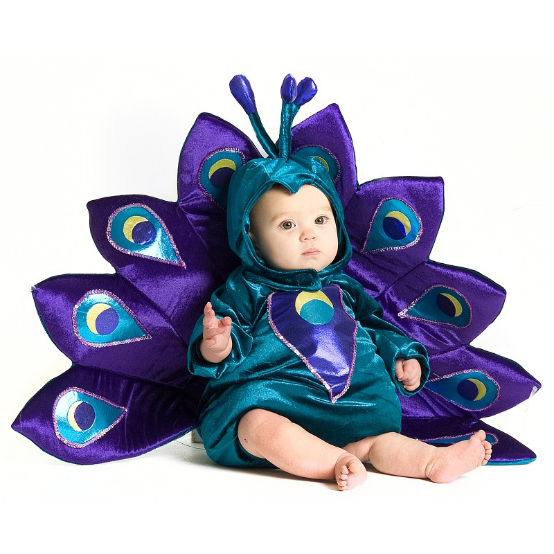 Wicked Cute Baby Costumes