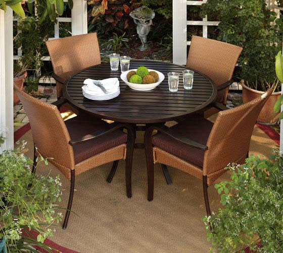 Home Decorators Bella dining set