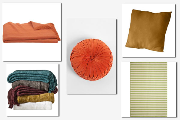 Steal the look: Autumn decor edition