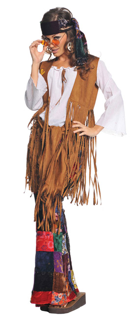 Costume ideas inspired by the movie, Free Birds